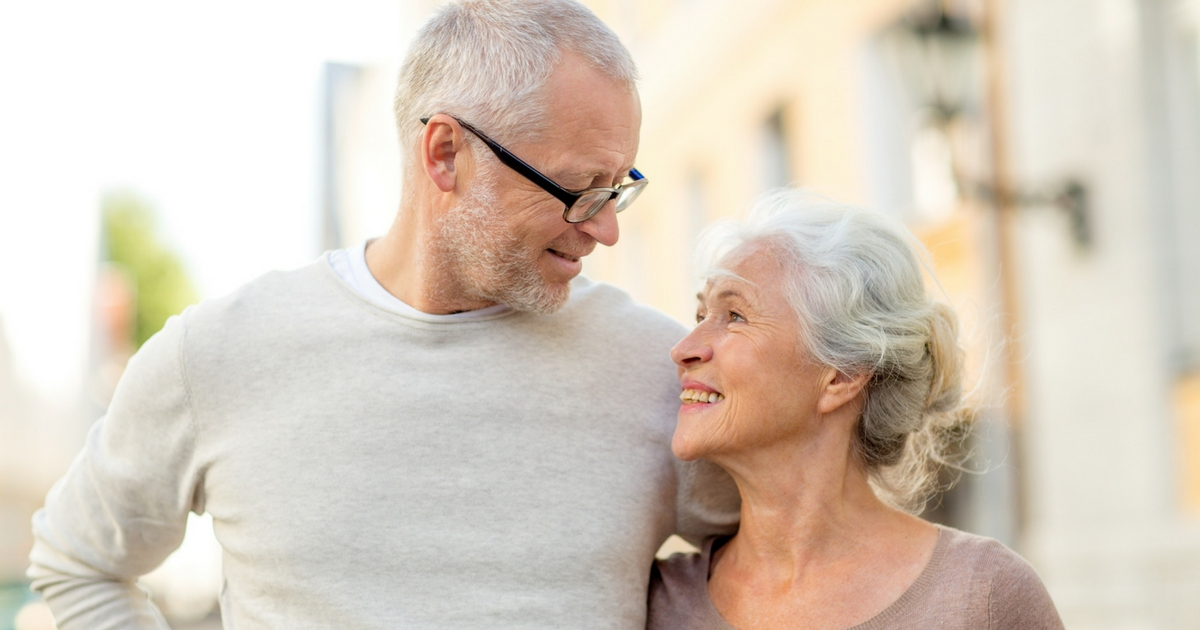 Ageless Love: Seniors and Dating