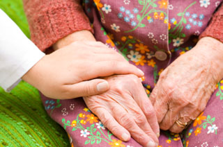 Helping Your Loved One With Incontinence