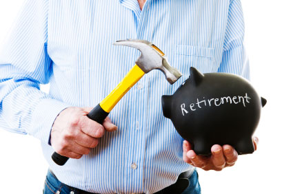 5 Ways to Break the Retirement Planning Rules
