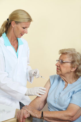 Most Common Infections in the Elderly