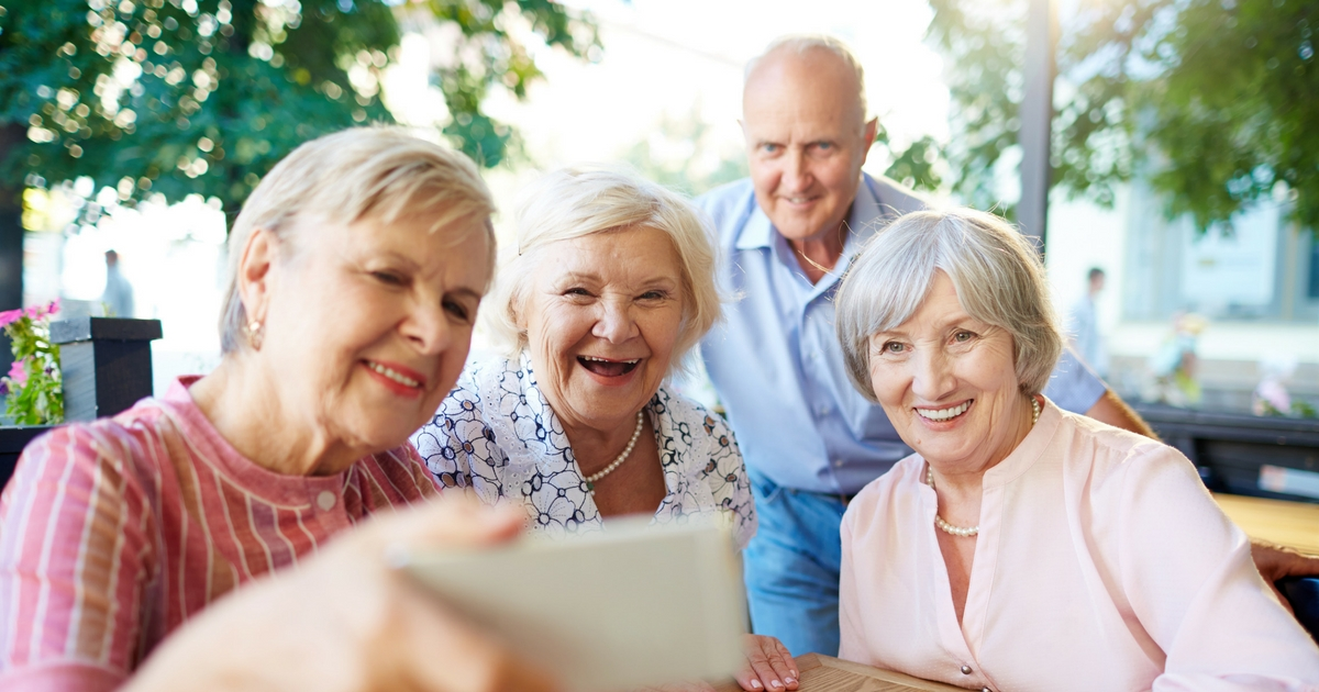 5 Essential Tips for Aging Well and Happily