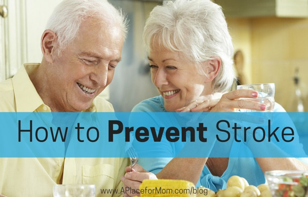 How to Prevent Stroke