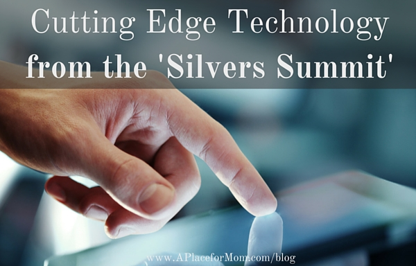 Cutting Edge Technology from the 'Silvers Summit'