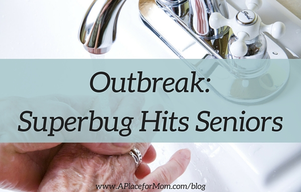 Outbreak: Superbug Hits Seniors