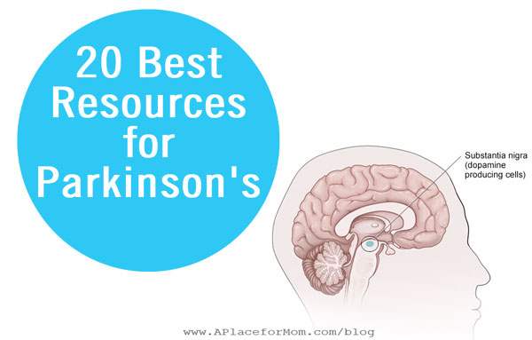 20 Best Resources for Parkinson's