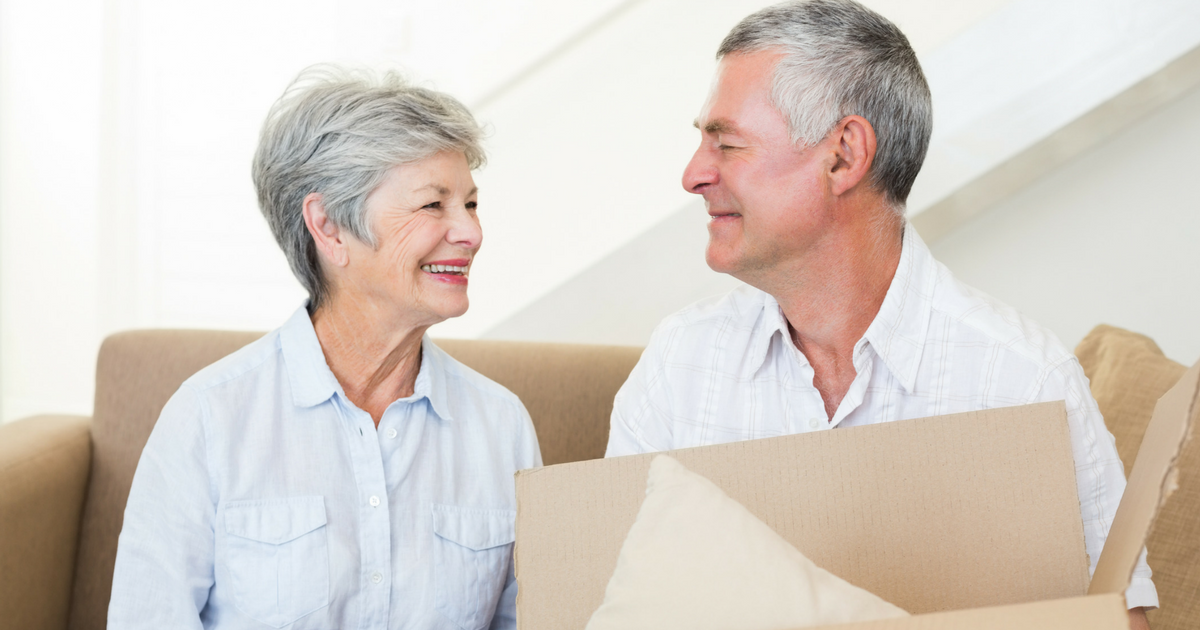 6 Survival Tips for Moving Your Elderly Loved One