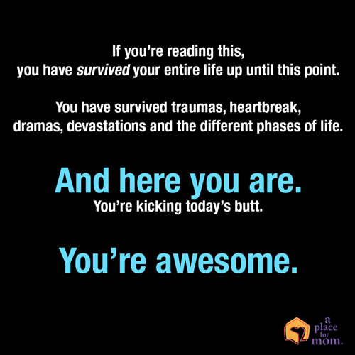 Quote: You're Awesome