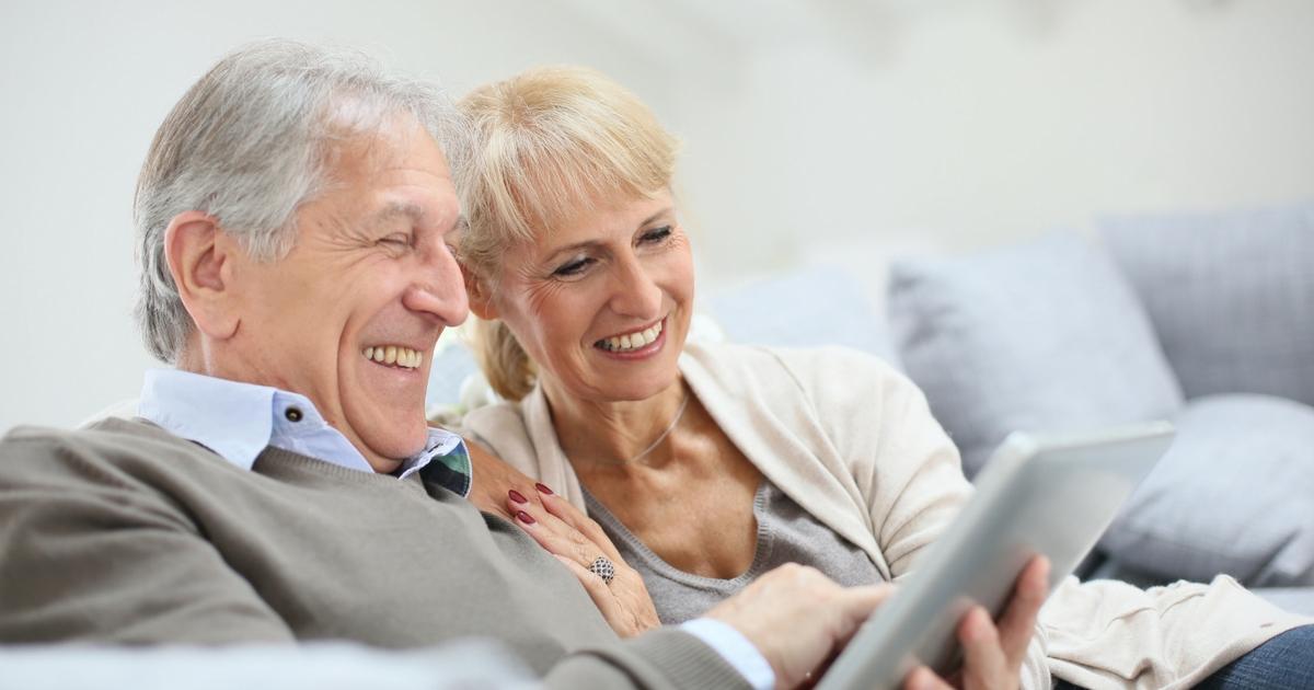 Crowdfunding Senior Living