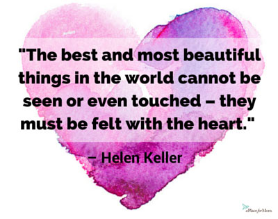 Quote Most Beautiful Things