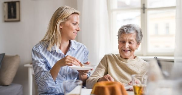 10 Senior Nutrition Myths