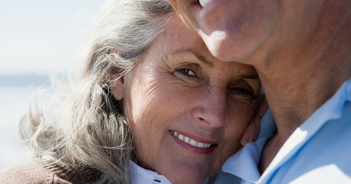 Aging and Sex Through the Eyes of a Psychologist