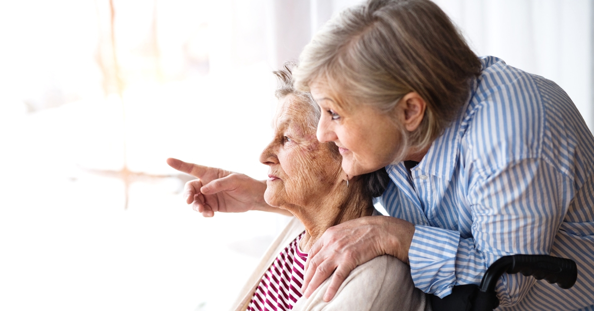 Managing the Holidays With Aging Parents