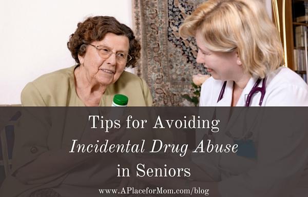 Tips for Avoiding Incidental Drug Abuse