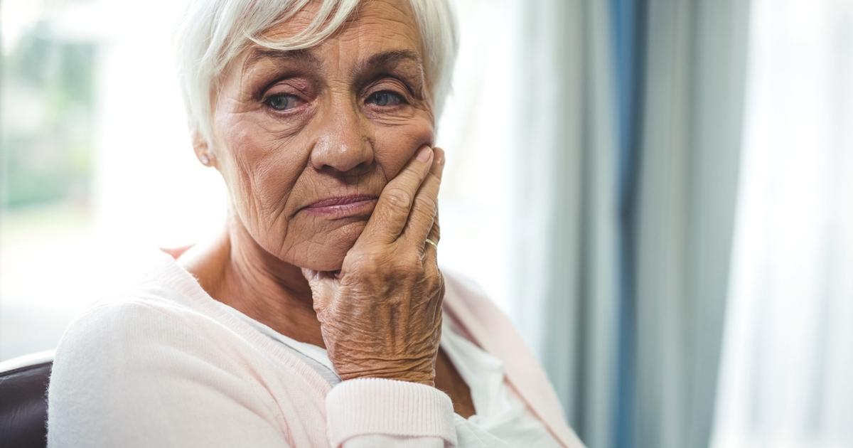 Loss of Wealth in Widowhood