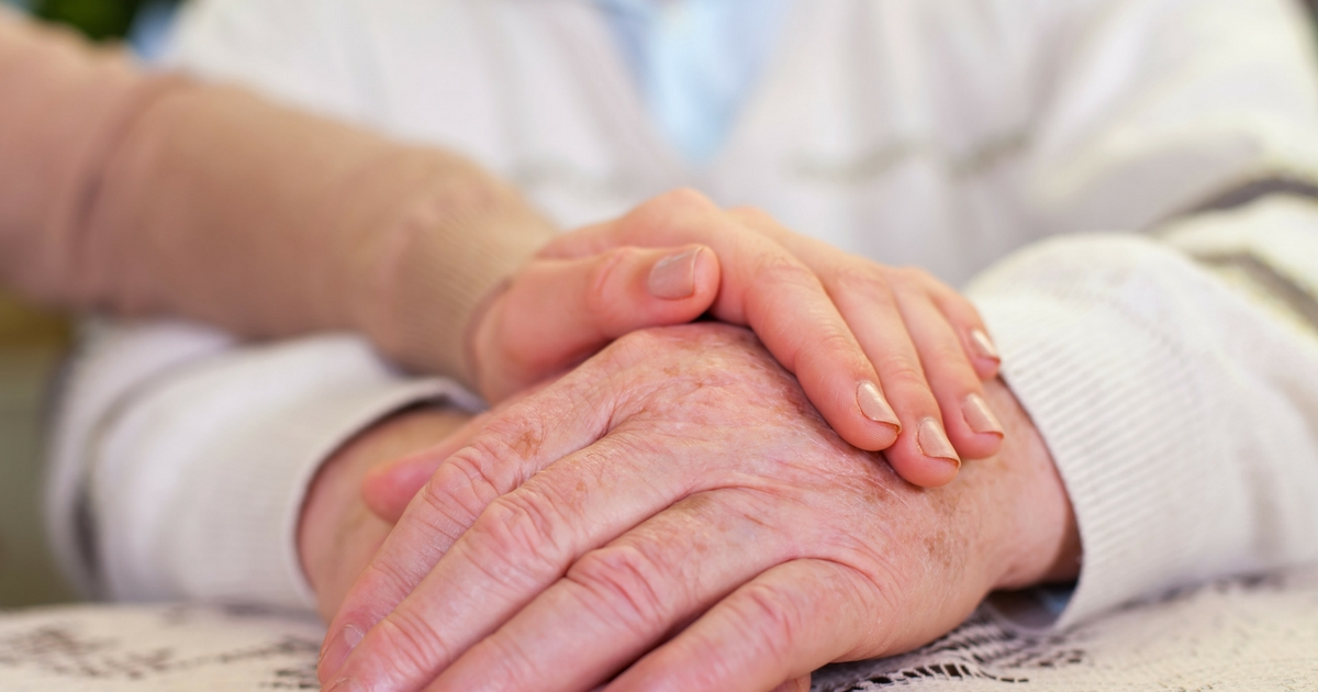 How to Get Paid for Being a Caregiver