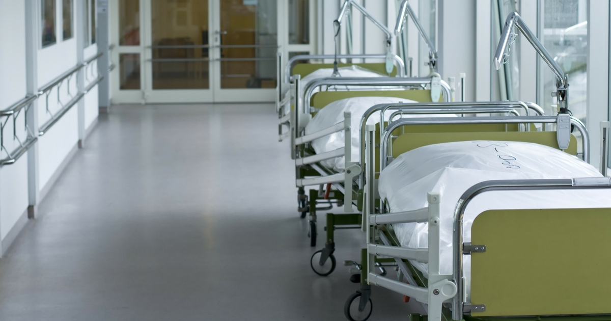 Hospital Discharge: One of the Most Dangerous Periods for Patients