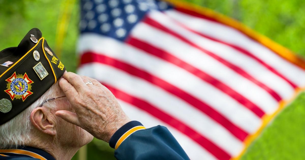 Free Veterans Guide to Senior Care