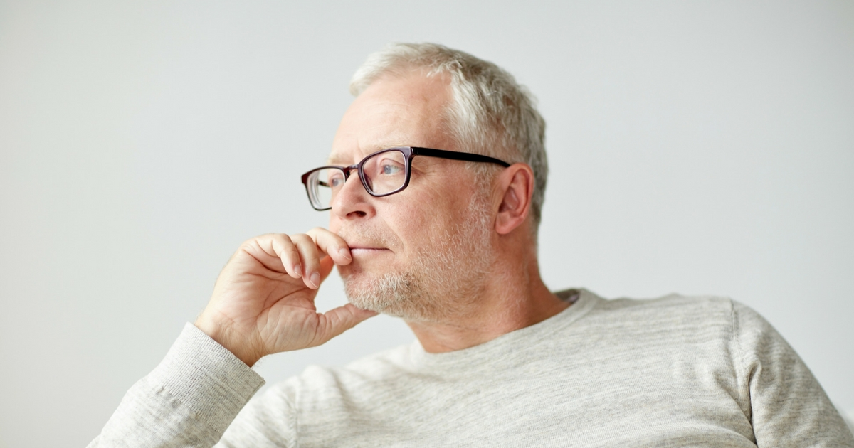 Paranoia in the Elderly