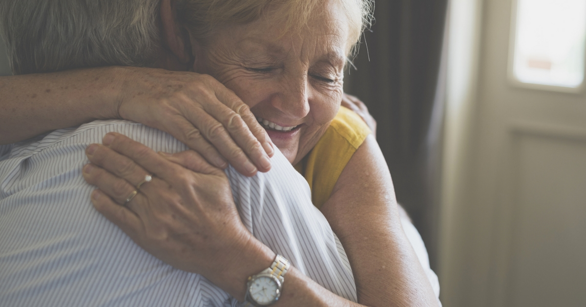 Finding Love in a Senior Living Community
