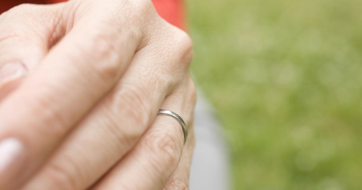 Canada's Predatory Marriage Laws