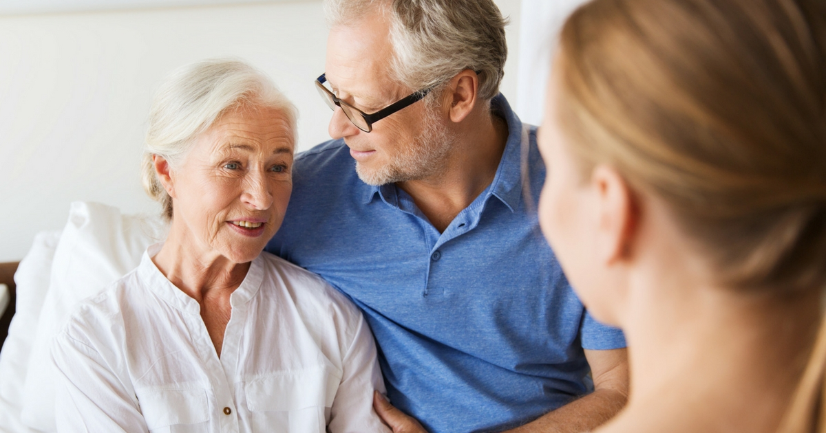 Tips to Better Understand Your Aging Parents