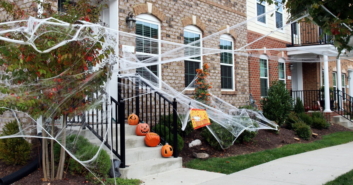 Beloved Halloween History and Traditions