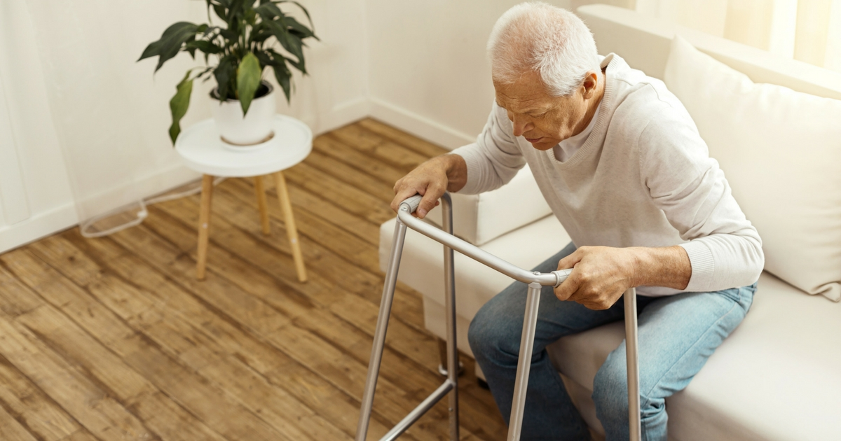 Elder Abuse and Neglect in Canada