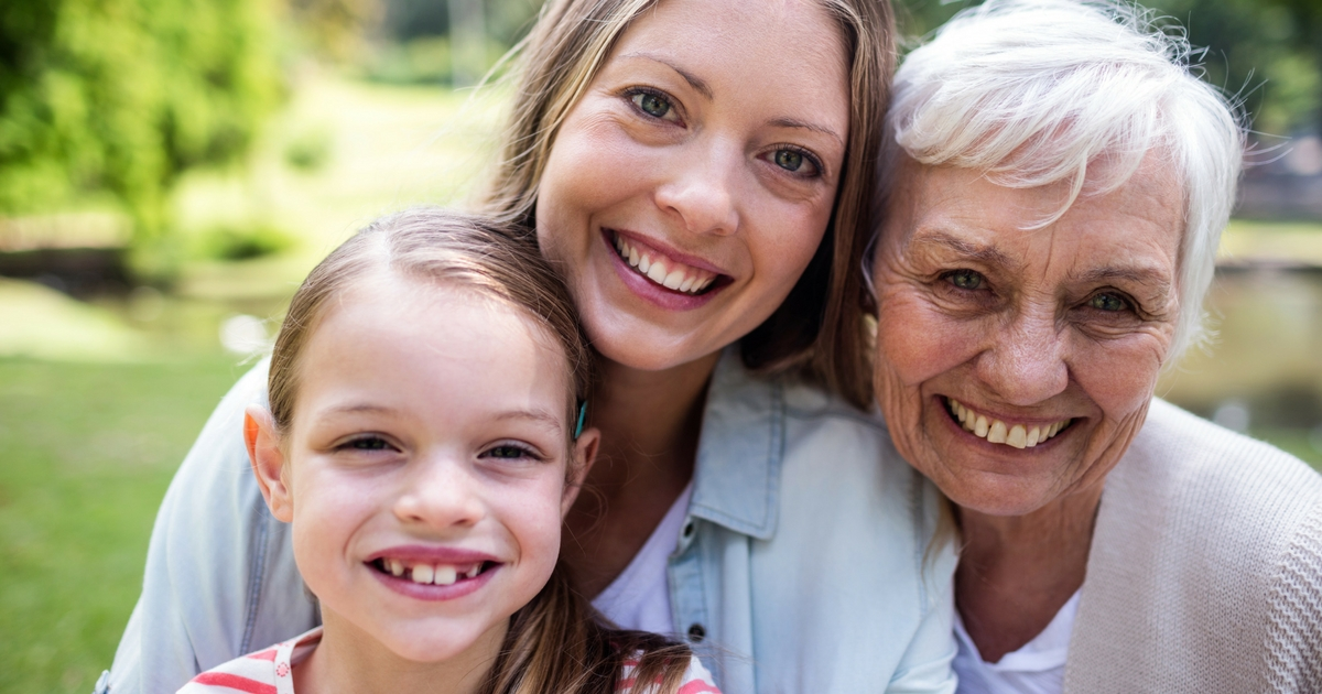 Caregiving Roles for the Entire Family