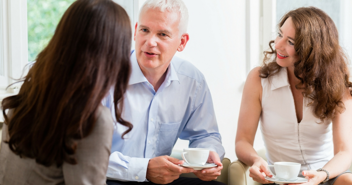 5 Questions Adult Children Ask About Senior Living