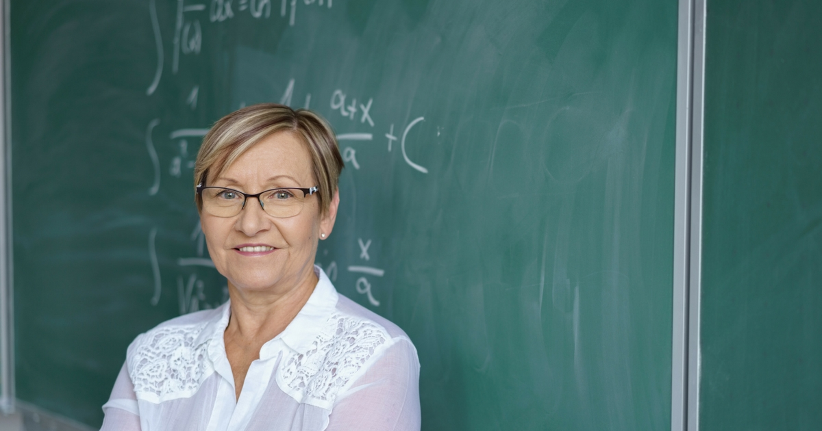 Top Second Careers for Seniors