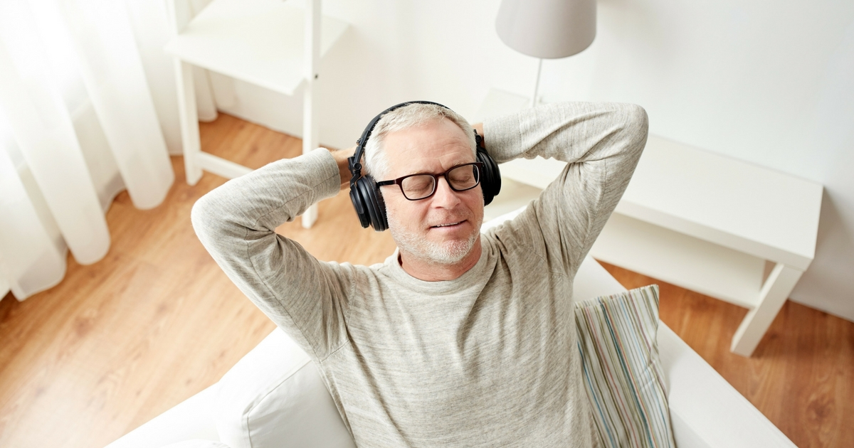 Top Podcasts for Seniors