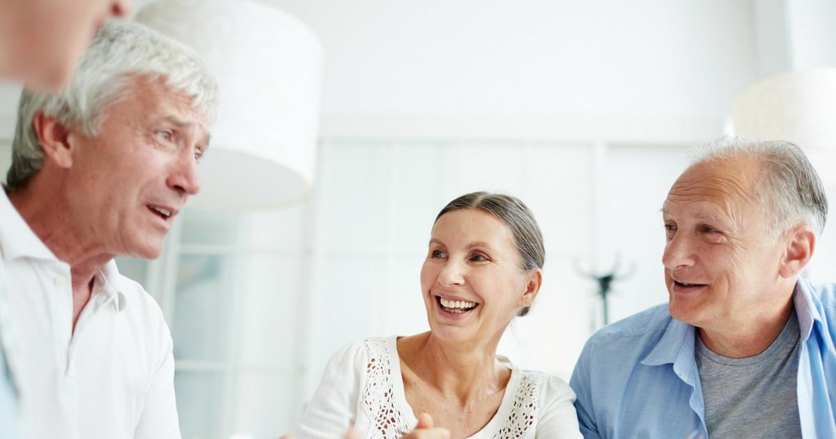 5 Canadian Seniors Recognized for Economic Impact