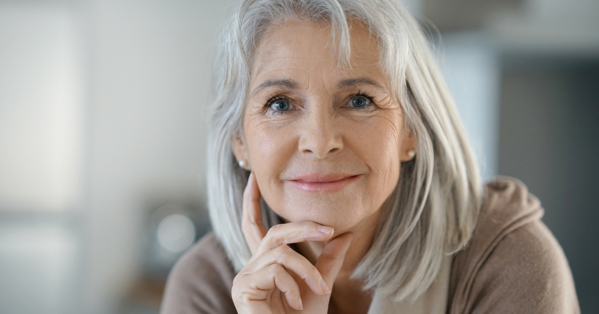 The Best Way for Single Senior Women to Retire