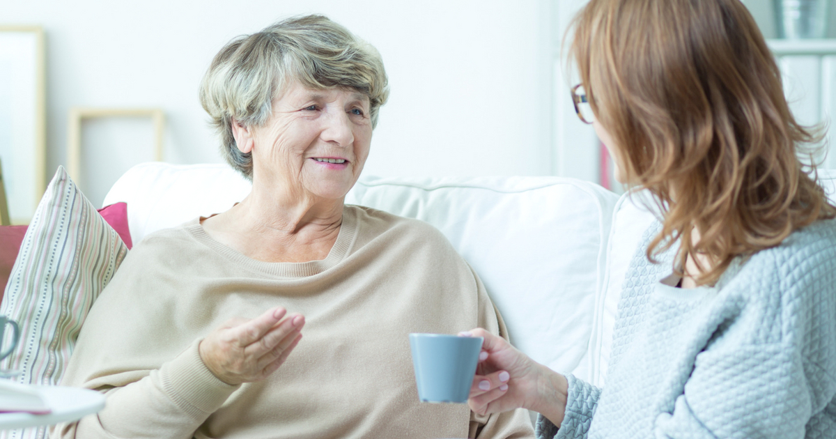 Financial Health Checkups on Aging Loved Ones