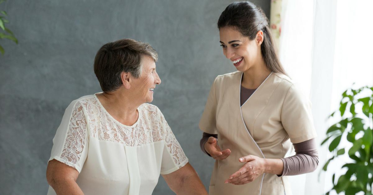 7 Ways to Show Caregivers You Care