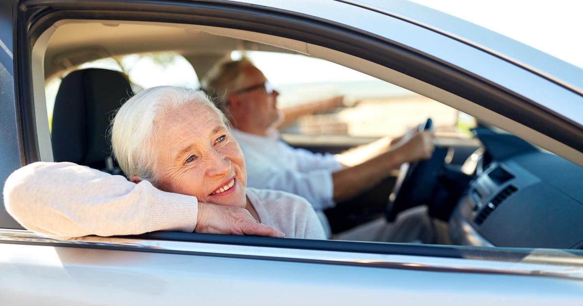 Older Driver Safety