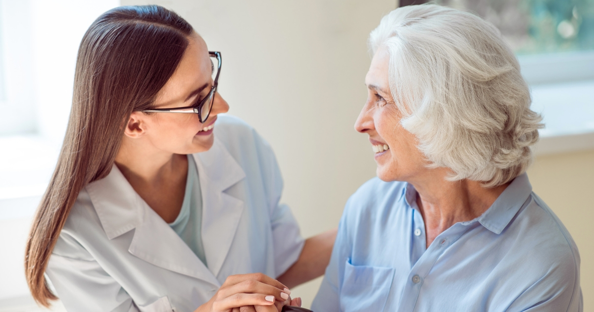 How to Maintain a Positive Relationship With Your Hired Caregiver