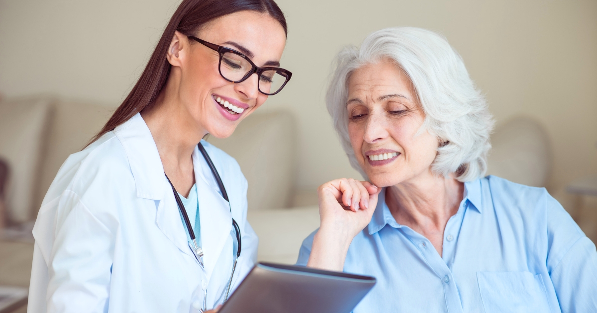 Survey Shows Seniors Prefer Assisted Living Over Other Types of Care