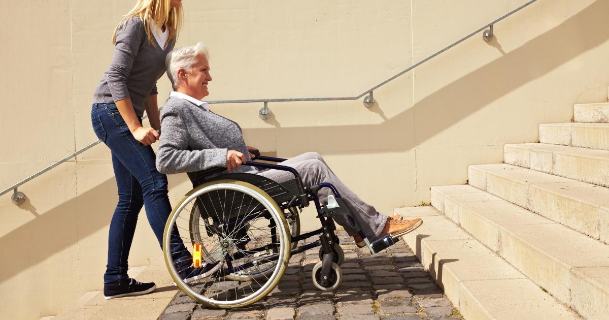 How Envoy America Is Helping Seniors Tour Senior Living Communities