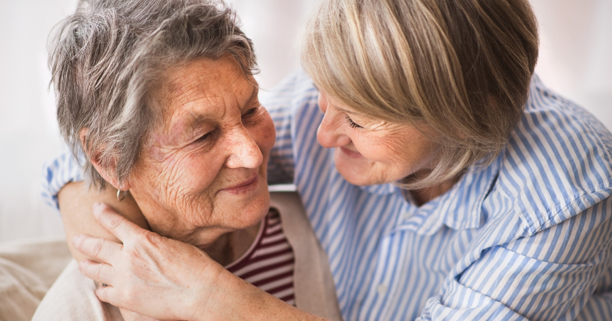 How to Better Advocate for Your Parent or Senior Loved One
