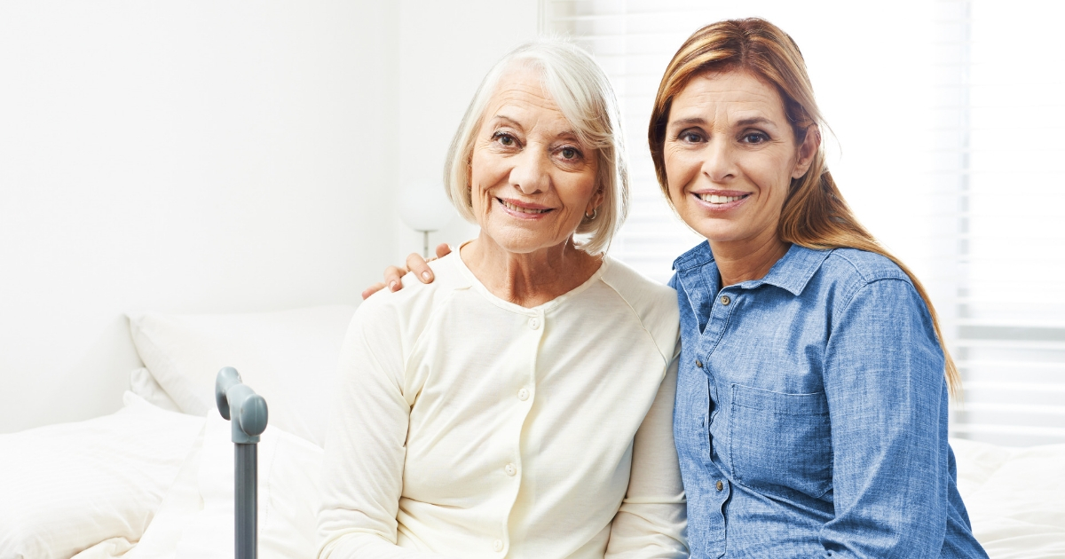 How to Include Assisted Living Staff in Your Senior Living Care Team