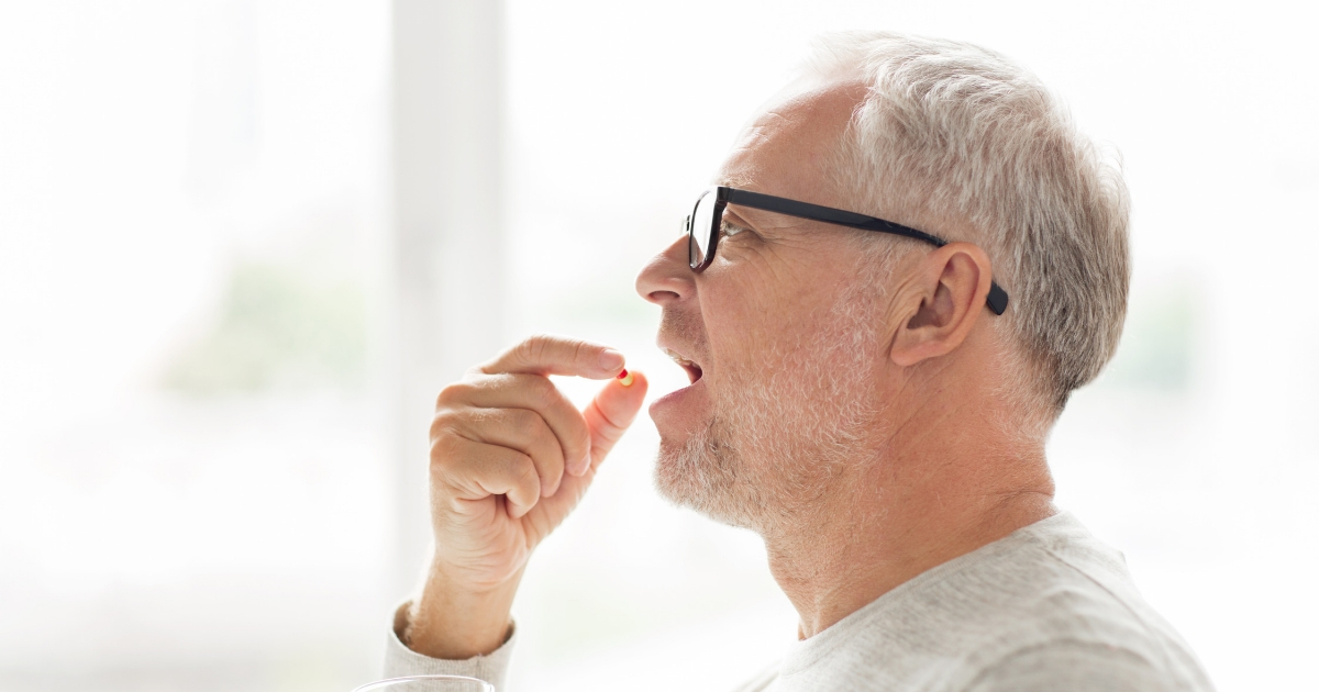 Common Allergy Medicines Can Cause Problems for Seniors: Here Are Some Safer Options