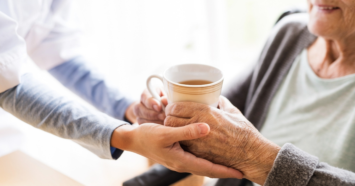 How to Address Issues With Assisted Living Care
