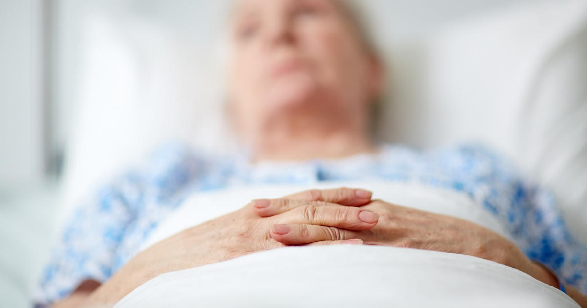 What You Need to Know About Preventing and Treating Pressure Ulcers in the Elderly