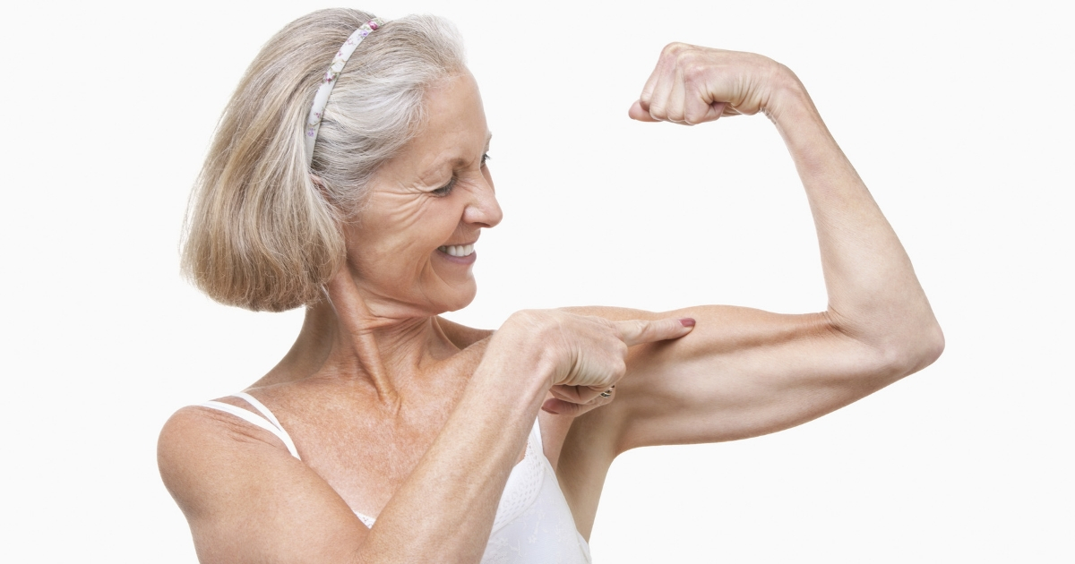 Can Seniors Improve Their Heart Health With Strength Training?