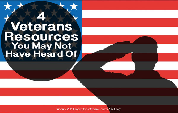4 Veterans Resources You May Not Have Heard Of