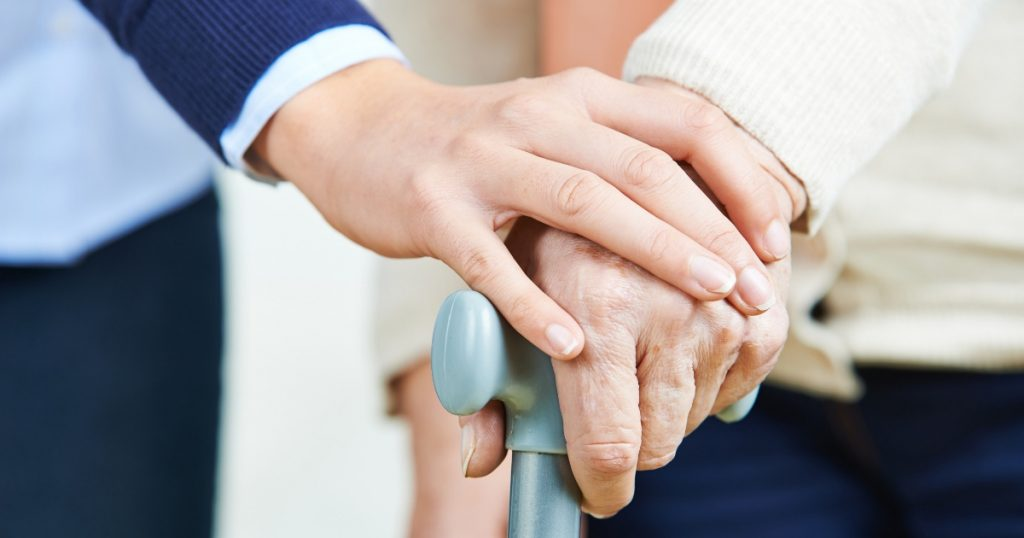 8 Assisted Living Activities for Your Next Visit