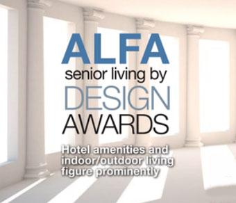 ALFA Senior Living by Design Winners