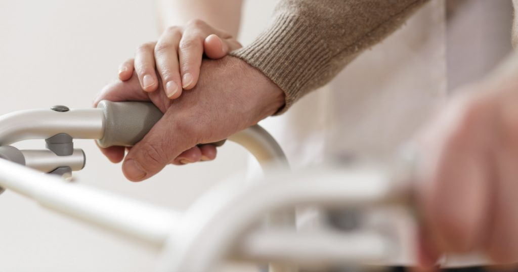 Caregiving Tips From Joan Lunden: 6 Ways to Stay Connected