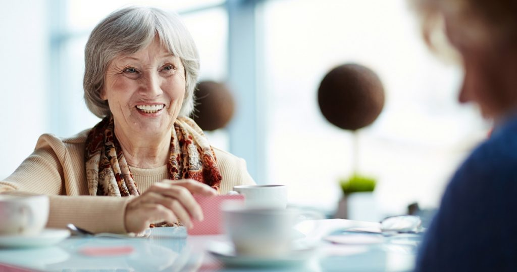 How Assisted Living Communities Are Inspiring Seniors to Get Involved